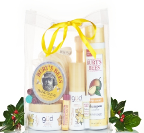 burts bees Burts Bees Grab Bags for $15