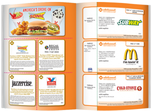 entertainment2 Two 2013 Entertainment Coupon Books (Today Only)