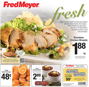 fred meyer coupon deals february 3 9 2013 Fred Meyer Coupon Deals February 3 9, 2013
