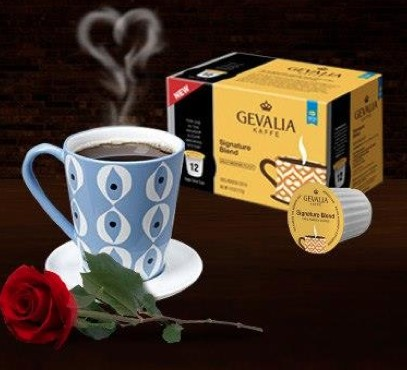 FREE Gevalia K-Cup Sample