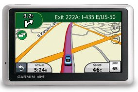 garmin Garmin GPS Navigator with Lifetime Map & Traffic Updates for $93.99 Shipped (down from $210)