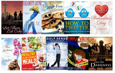 kindles Free Kindle Book: Fiction, Action, Mystery, Thrillers, Cookbooks, Non Fiction, Childrens and More for 2/11