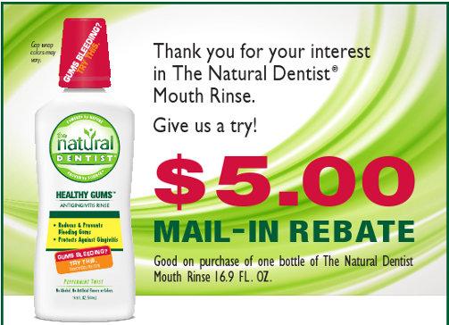 natural dentist