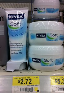 nivea lotion Walmart Walmart: Nivea Lotion only 72 Cents