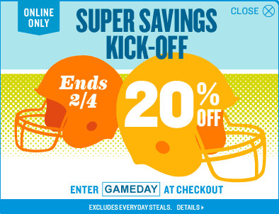 old navy Old Navy 20% Off Entire Purchase Promo Code (Today Only)
