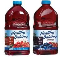printable coupon round up 2513 old orchard juice and more Free Sample of Old Orchard Healthy Balance Juice