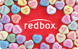 redbox vday 2 FREE Redbox Rental Codes (Today Only)