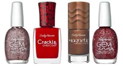 sally CVS: Sally Hansen Crackle and Gem Crush Nail Color Deal Starting 2/24