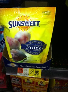 sunsweet walmart Sunsweet Coupons | Get Prunes for 98 Cents at Walmart
