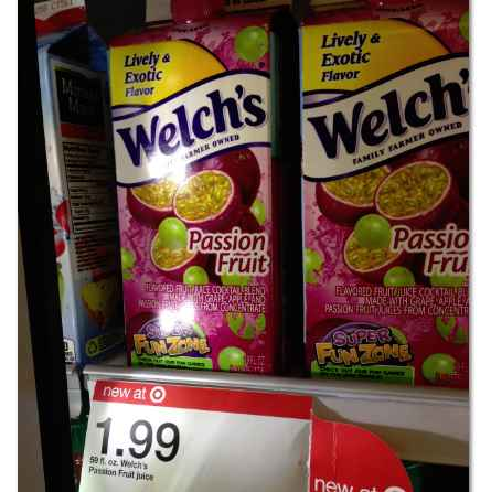 welch Welchs Refrigerated Juice Printable Coupon + Target Deal