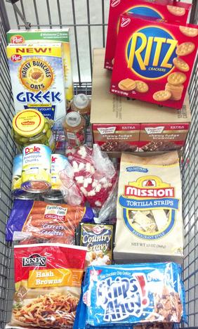 winco shopping trip 31 items for 0 75 each Winco Shopping Trip 31 Items for $0.75 EACH!