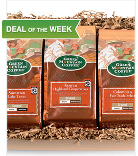green mountain coffee online deals