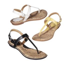merna sandals
