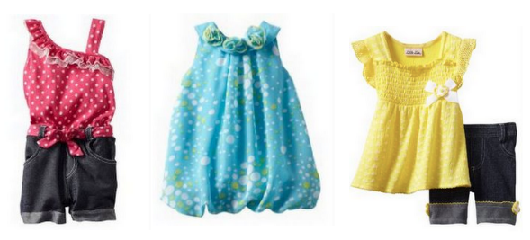 little lass toddler outfits