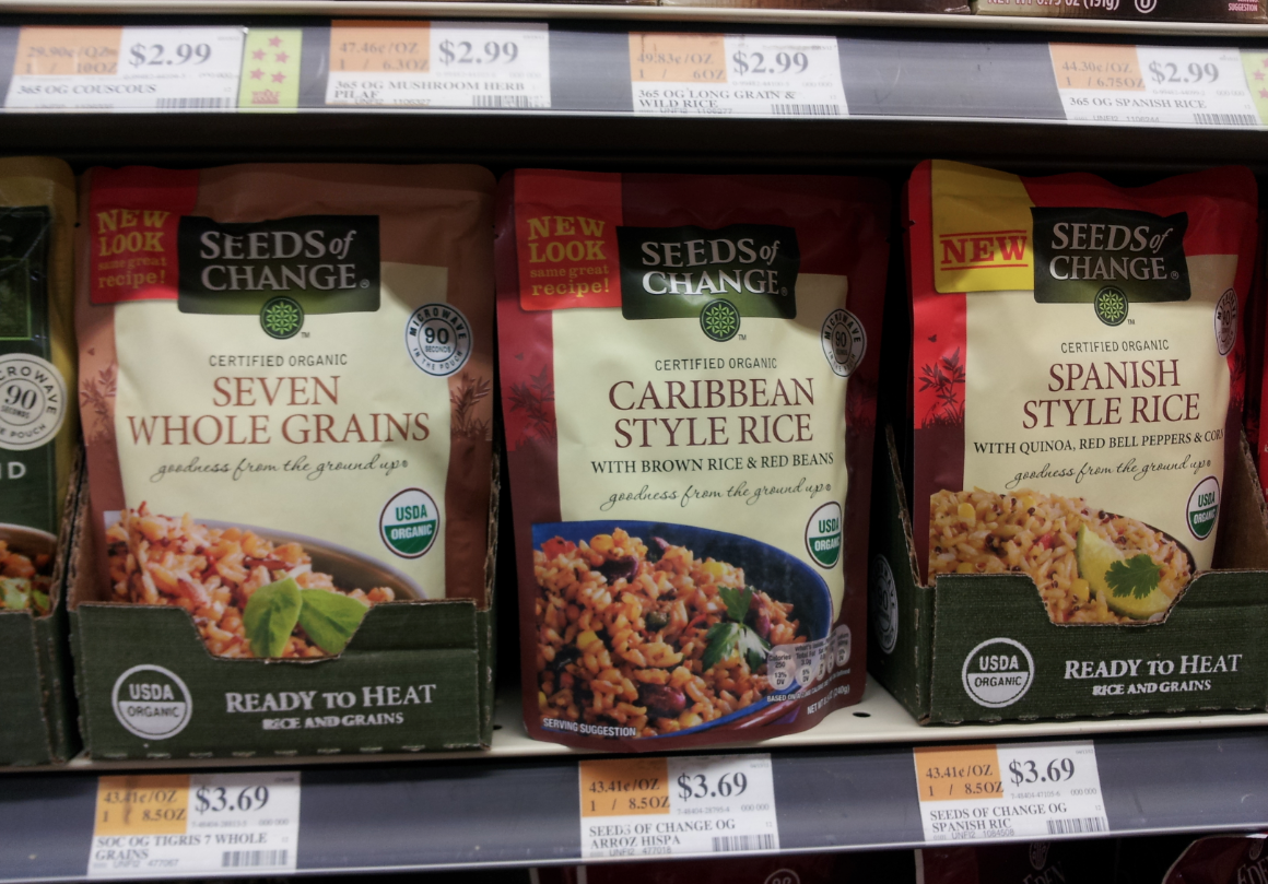 Screen Shot 2013 03 16 at 7.16.21 PM Whole Foods: Seeds of Change Rice Dinners for $0.69 (reg $3.69)