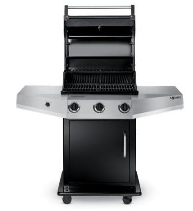 weber ducane grill