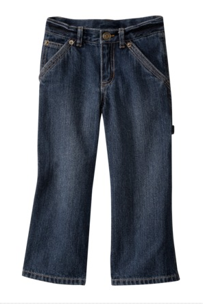 cherokee boy denim