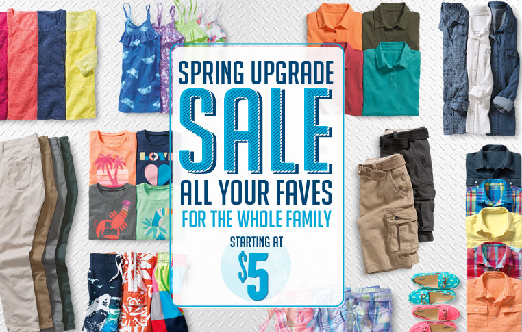 Screen Shot 2013 03 28 at 1.15.21 PM Old Navy: Get 30% off on Your Entire Purchase