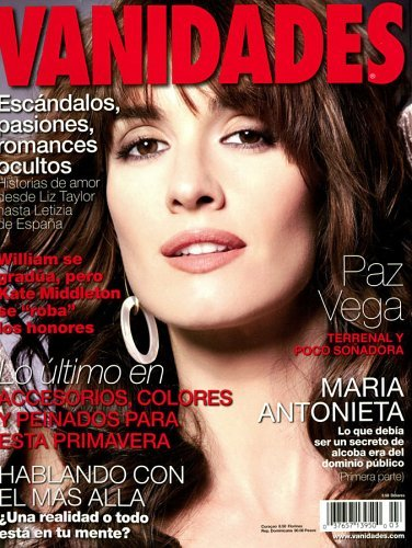 vanidades magazine deal