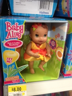 TONS of Toy Coupons = Deals on Baby Alive, My Little Pony ...