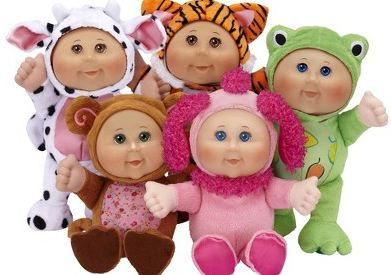 cabbage patch coupons