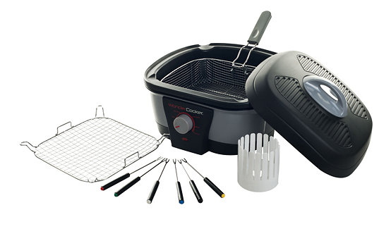 chef Chef Tony Wonder Cooker 6 in 1 Cooker for $39.99 + Free Shipping