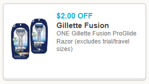 gillette Printable Coupons: Betty Crocker, Pillsbury, Dove, Mitchum, Pantene, Gillette and More