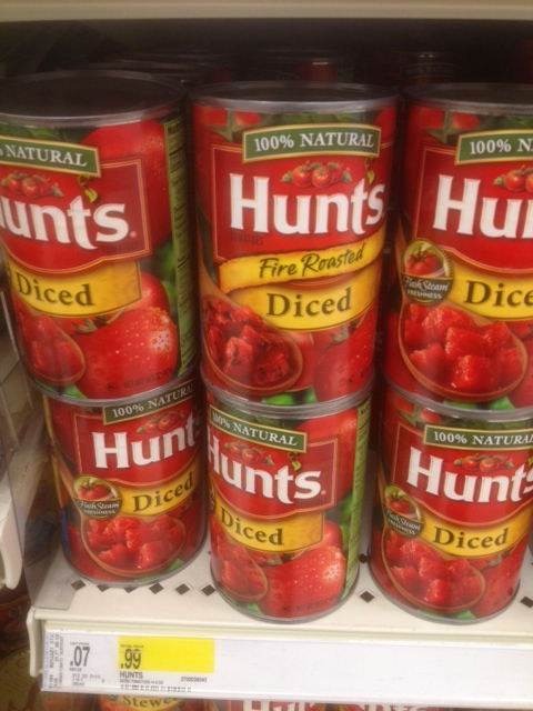 hunts1 Hunts Printable Coupons + Target Deals