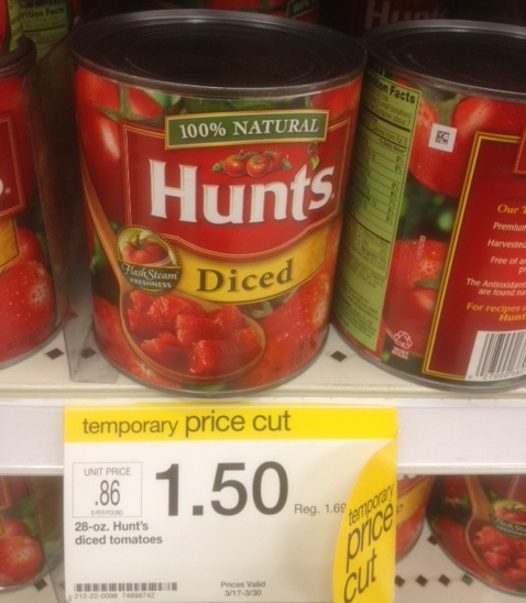 hunts2 Hunts Printable Coupons + Target Deals