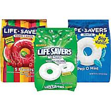 life savers coupons