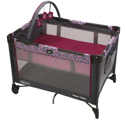 pack Graco Pack n Play Playard for $49.99 Shipped + More Great Daily Deals