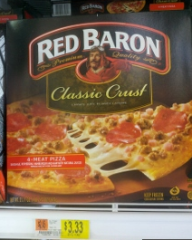red baron walmart