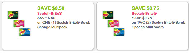 scotch brite - use