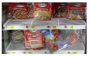 steamers Minute Rice Steamer Printable Coupon = $1.27 Walmart Deal