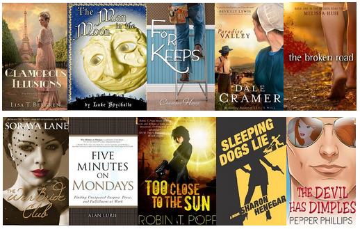 tuesdaysfreeebooks1 Free Kindle Book: Fiction, Action, Mystery, Thrillers, Cookbooks, Non Fiction, Childrens and More for 3/12