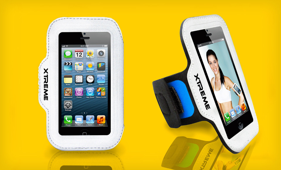 RackMultipart20130404 26884 px8heu wide Xtreme Neoprene Reflective Band for iPhone for $9.99