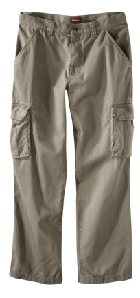 Screen Shot 2013 04 02 at 8.10.39 AM Merona® Mens Twill Cargo Pants for $13 Shipped (reg $20)