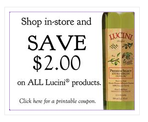 lucini products printable coupons