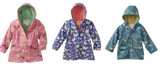 hatley rain coats