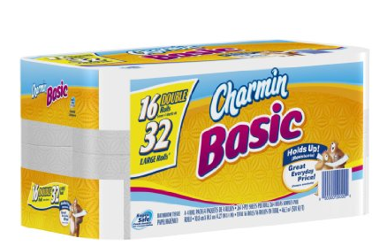 charmin coupons