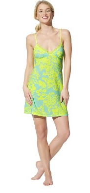 Xhilaration® Junior's Fluid Knit Chemise