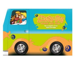 Scooby-Doo, Where Are You!: Complete Series $39.96
