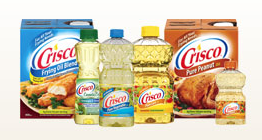 crisco product printable coupons