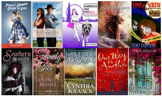 Thursdaysebooks2 Free Kindle Book: Fiction, Action, Mystery, Thrillers, Cookbooks, Non Fiction, Childrens and More for 4/18