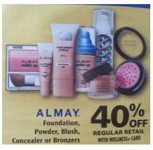 almay ra *RESET* $5/2 Almay Printable Coupon + Store Deals
