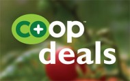 co op bi weekly deals 43 416 CO OP Bi Weekly Deals 4/3 – 4/16