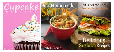 freecookbooks1 Free Kindle Book: Fiction, Action, Mystery, Thrillers, Cookbooks, Non Fiction, Childrens and More for 4/11