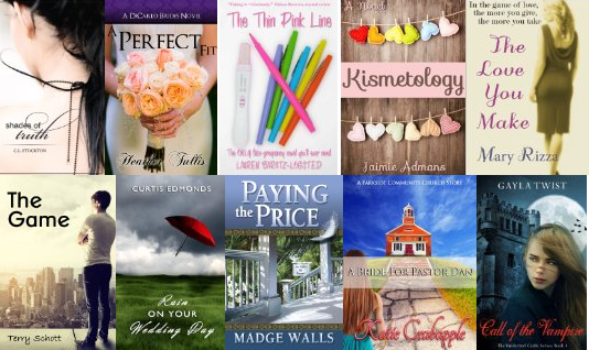 fridayfreeebooks Free Kindle Book: Fiction, Action, Mystery, Thrillers, Cookbooks, Non Fiction, Childrens and More for 4/19
