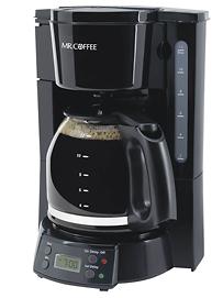 mr coffee