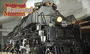 national railroad museum membership 12 off National Railroad Museum membership 1/2 off!